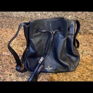 Kate Spade bucket purse